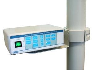 ВСМ-02-18А блок управления на микроскопе